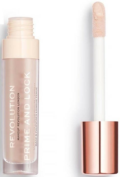 Primer pentru pleoape - Makeup Revolution Prime & Lock Eye Primer