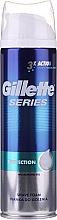 Set - Gillette & Old Soice Men Set (sh/gel/270ml + sh/foam/250ml + ash/balm/50ml + bag) — Imagine N3