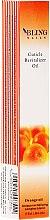"""Parfumuri și produse cosmetice Ulei pentru cuticule """"Portocală"""" - Bling Nails Cuticle Revitalizer Oil Orange Oil"""