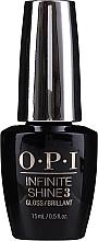 Parfumuri și produse cosmetice Fixator pentru unghii - O.P.I. Infinite Shine 3 Gloss
