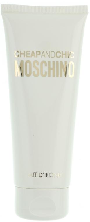Moschino Cheap and Chic - Set (edt/50ml + sh/g/100ml + b/l100ml) — Imagine N3
