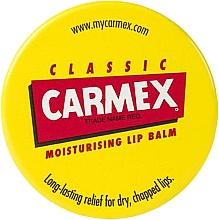 """Parfumuri și produse cosmetice Balsam de buze """"Regenerare intensivă"""" - Carmex Lip Balm Original"""