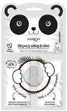 """Parfumuri și produse cosmetice Mască pentru mâini """"Cocos"""" - Marion Funny Animals Coconut"""