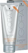 Cremă de protecție pentru scalp - Schwarzkopf Professional Igora Skin Protection Cream — Imagine N2