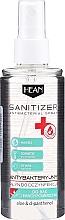 Parfumuri și produse cosmetice Spray antibacterian - Hean Antibacterial Spray