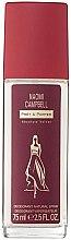 Parfumuri și produse cosmetice Naomi Campbell Pret a Porter Absolute Velvet - Deodorant