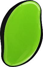 Parfumuri și produse cosmetice Răzătoare pentru picioare, verde - Lilli Beauty Foot File