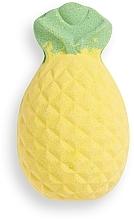 Parfumuri și produse cosmetice Bilă efervescentă - I Heart Revolution Pineapple Fruit Bath Fizzer