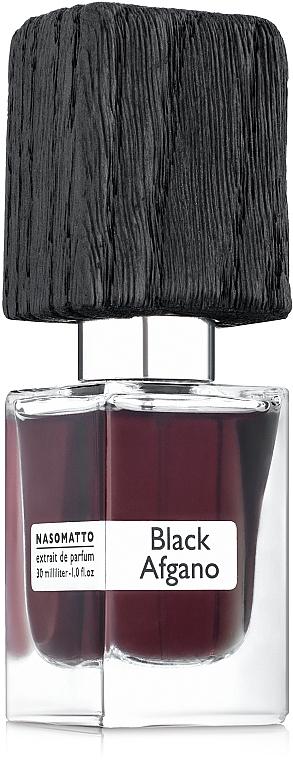 Nasomatto Black Afgano - Parfum