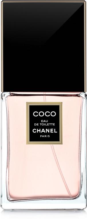 Chanel Coco - Apă de toaletă