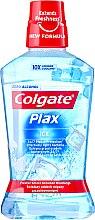 Parfumuri și produse cosmetice Apă de gură - Colgate Plax Ice