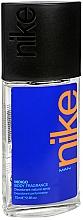 Parfumuri și produse cosmetice Nike Indigo Man Nike - Deodorant spray