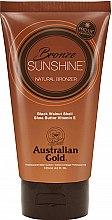 Parfumuri și produse cosmetice Loțiune intensificatoare pentru bronz - Australian Gold Bronze Sunshine
