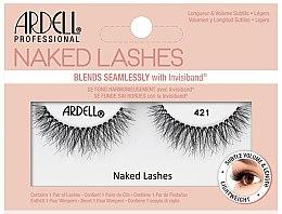 Parfumuri și produse cosmetice Gene false - Ardell Naked Lashes 421