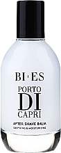 Parfumuri și produse cosmetice Bi-Es Porto Di Capri - Balsam după ras