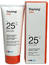 Parfumuri și produse cosmetice Lăptișor de față și corp cu protecție solară - Daylong Ultra Milk SPF 25