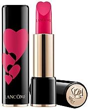 Parfumuri și produse cosmetice Ruj cremos de buze - Lancome L`Absolu Rouge Valentine's Day Limited Edition