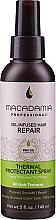 Parfumuri și produse cosmetice Spray cu protecție termică pentru păr - Macadamia Professional Thermal Protectant Spray