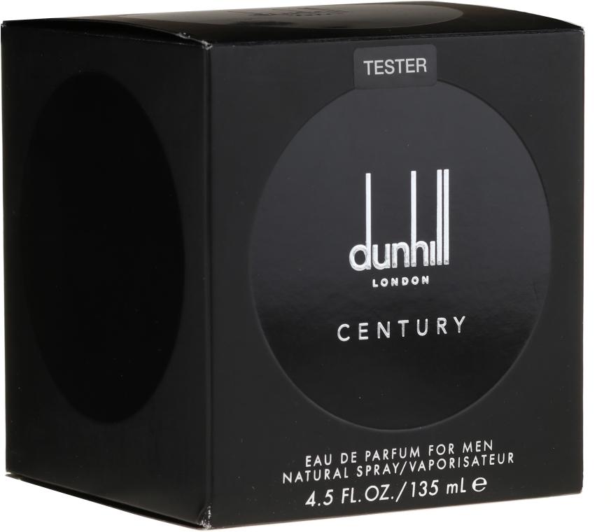 Alfred Dunhill Century - Apă de parfum (tester cu capac)