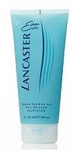 Parfumuri și produse cosmetice Lancaster Eau de Lancaster - Gel de duș