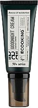 Parfumuri și produse cosmetice Cremă de noapte pentru față - Ecooking 50+ Good Night Cream