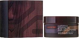 Parfumuri și produse cosmetice Argilă pentru păr - Aveda Men Pure-formance Firm Hold Gel