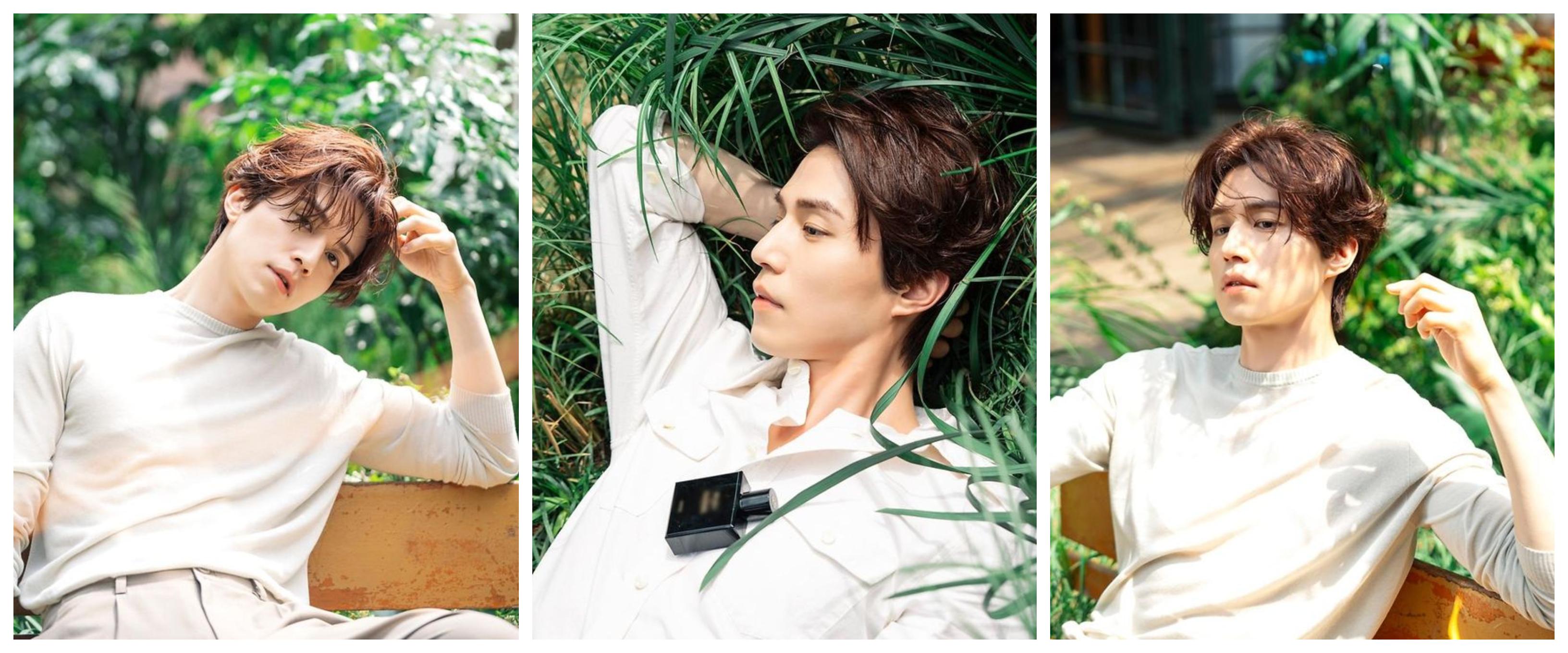 K-beauty: cosmetice coreene pentru bărbați