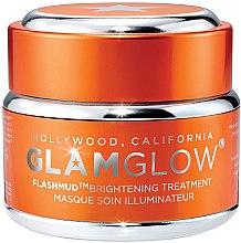Parfumuri și produse cosmetice Mască de față - Glamglow Flashmud Brightening Treatment