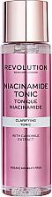 Parfumuri și produse cosmetice Tonic facial cu niacinamide - Revolution Skincare Niacinamide Clarifying Toner