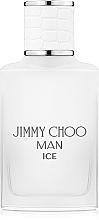 Parfumuri și produse cosmetice Jimmy Choo Man Ice - Apă de toaletă