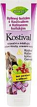 Parfumuri și produse cosmetice Balsam pentru picioare - Bione Cosmetics Cannabis Kostival Herbal Ointment with Horse Chestnut