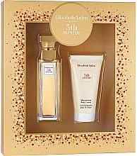 Parfumuri și produse cosmetice Elizabeth Arden 5th Avenue - Set