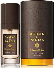 Parfumuri și produse cosmetice Acqua di Parma Colonia Collezione Barbiere - Ser pentru barbă