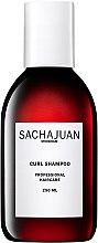 Parfumuri și produse cosmetice Șampon pentru păr creț - Sachajuan Stockholm Curl Shampoo