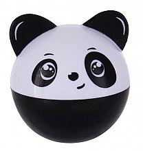 Parfumuri și produse cosmetice Balsam de buze - Cosmetic 2K Fluffy Panda Coconut Balm