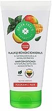 Parfumuri și produse cosmetice Balsam de păr, cu extract de mango și urzică - Green Feel's Hair Conditioner With Natural Nettle & Mango Extracts
