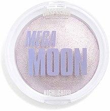 Parfumuri și produse cosmetice Iluminator pentru față - Makeup Obsession Mega Moon Highlighter