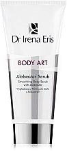 Parfumuri și produse cosmetice Scrub pentru corp - Dr Irena Eris Body Art Alabaster Scrub