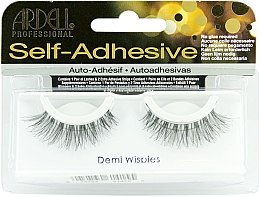 Parfumuri și produse cosmetice Extensii gene - Ardell Self-Adhesive Lashes Demi Wispies