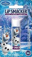 Parfumuri și produse cosmetice Balsam de buze - Lip Smacker Disney Frozen Balm Olaf Coconut Snowballs