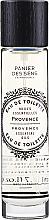 Parfumuri și produse cosmetice Panier Des Sens Provence - Apă de toaletă