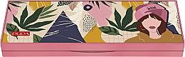 Parfumuri și produse cosmetice Paletă de machiaj - Pupa Pupart S Be Kind Nude Look