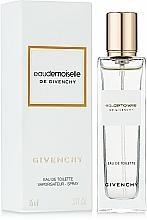Parfumuri și produse cosmetice Givenchy Eaudemoiselle de Givenchy - Apă de toaletă