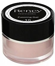 Parfumuri și produse cosmetice Gel de unghii - Reney Cosmetics Painting Gel