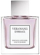 Parfumuri și produse cosmetice Vera Wang Embrace French Lavender & Tuberose - Apă de toaletă
