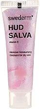 Parfumuri și produse cosmetice Cremă pentru corp - Swederm Hudosil Hud Salva Intensive (mostră)
