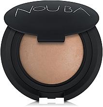 Parfumuri și produse cosmetice Pudră compactă bronzată - NoUBA Bronzing Earth Powder
