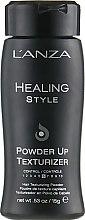 Parfumuri și produse cosmetice Pudră texturizantă pentru păr - Lanza Healing Style Powder Up Texturizer