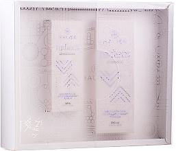 Parfumuri și produse cosmetice Set - Halier Re:flect Set (shmp/250ml + cond/150ml)