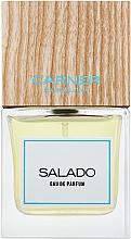 Parfumuri și produse cosmetice Carner Barcelona Salado - Apă de parfum